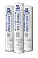 DCPS高分子自粘胶膜防水卷材(沥青基湿铺型)